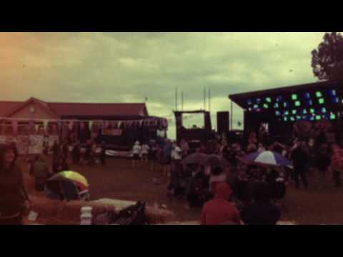 DYMOCK MUSIC FESTIVAL 2017 PART 1