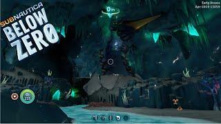 Download Subnautica Below Zero Gameplay German 08 Ice Worm