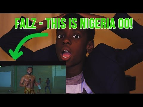 Falz - This Is Nigeria Extended Version