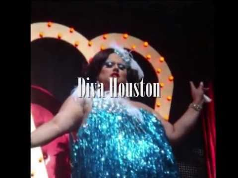 DIVA HOUSTON- DRAG QUEEN SHOW