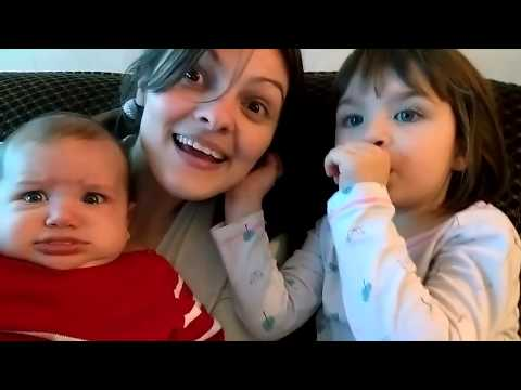 Are mama doi ingerasi  - Corina Stefanita