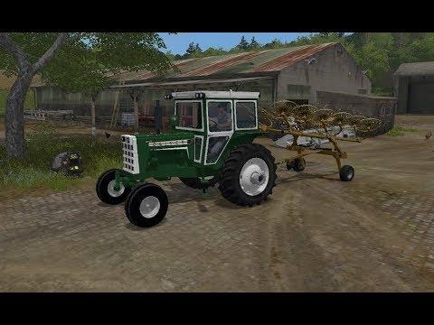 Gettin' it on The Old Stream Farm! Farming Simulator 2017