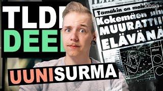 Uunisurma - TLDRDEEP