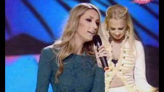 Rada Manojlovic - Marakana - Grand Parada - (TV Pink 06.12.2011.)