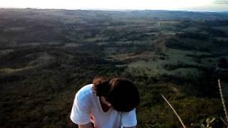 Escalada em Morro Agudo de Goiás