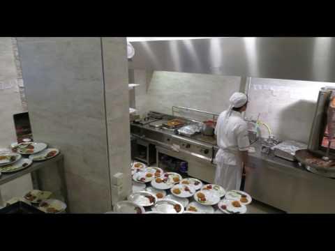 DREAM Aircam (Hacıoğlu Restaurant Manisa)