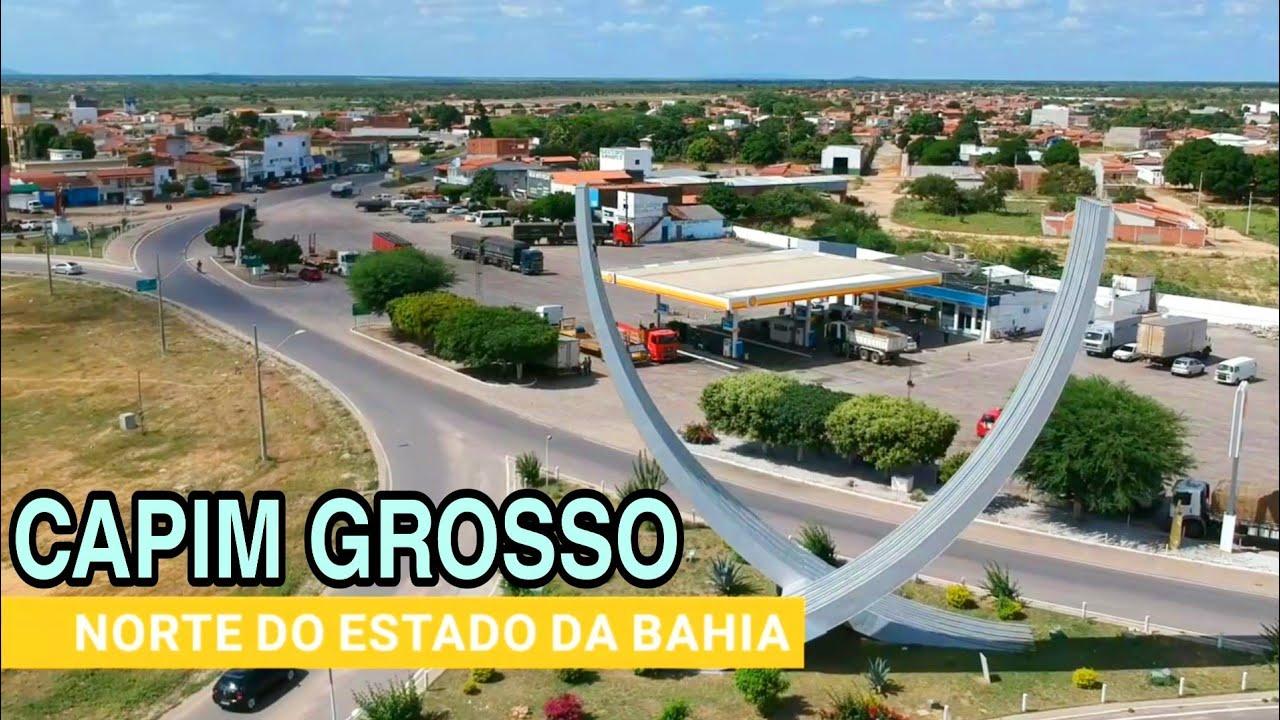 Capim Grosso Bahia fonte: i.ytimg.com