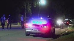Recent Violent Crime Increase in Augusta