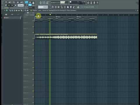 Chord Lagu Karna Su Sayang Fl Studio