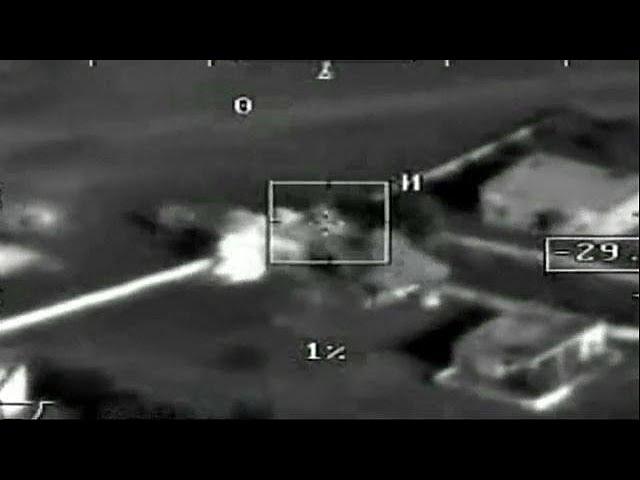 В Идлибе уничтожены боевики и дроны
