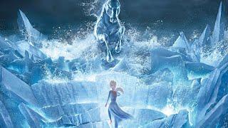 Frozen 2    AMV    On My Way