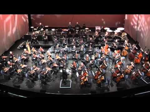 Michael Giacchino: Music from Up (Auckland Symphony Orchestra)
