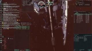 Exploracion a full - Eve Online - Directo