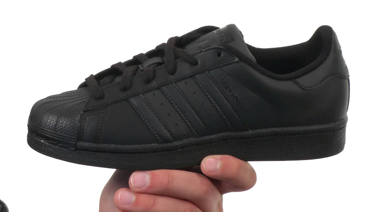 Adidas Superstar Foundation Junior günstig kaufen