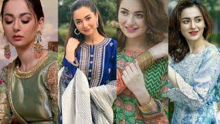 Hania Amir Dress Designs 2020 | Hania Amir Dress Collection | Hania Amir Designer Dresses Collection