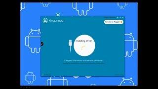 Kingo Root - как получить Root Android