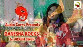 Ganesha Rocks | By Surabhi Singh | 2018