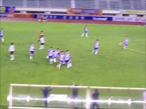 [2011 Korea National League 19R]0819-Busan Transportation Corporation FC-Gangneung City FC.wmv