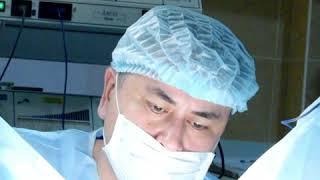 Оперативная гинекология - интимная пластика