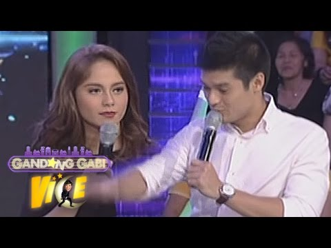 GGV: How did JC and Jessy start as a love team?