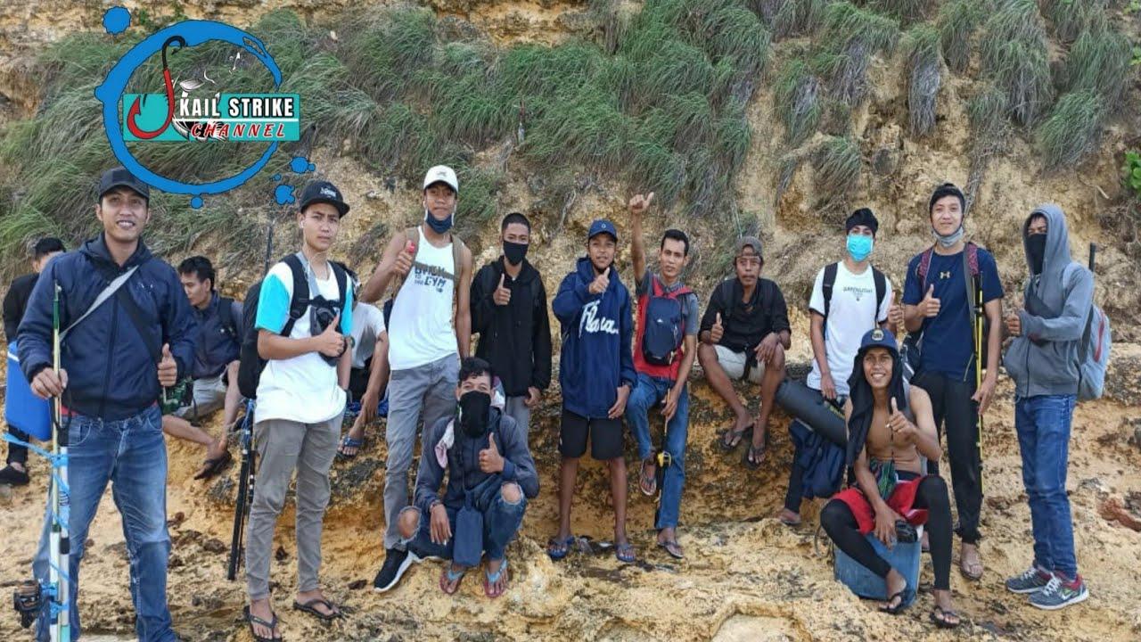 Spot Mancing Pinggir Laut Surabaya