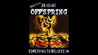 "bggz rubbit - ""Something to Believe in"" (The Offspring)"