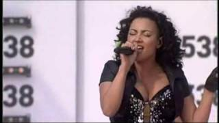 Ray & Anita (Original 2 Unlimited) - No Limit (Live @ 538 Museumplein)