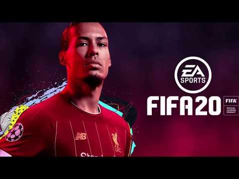 Half Alive - Runaway (OFFICIAL FIFA 20 SOUNDTRACK)
