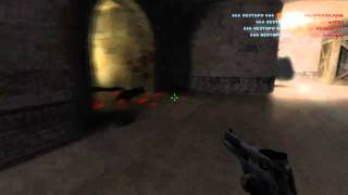 Counter Strike 1.6 Deagle 5 HS !