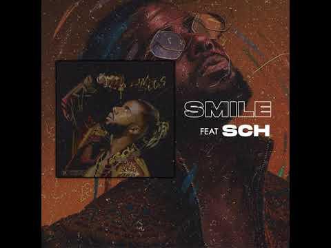Download Lefa - Smile feat Sch (Audio Officiel)