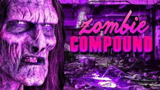 Video THE LAST ZOMBIE COMPOUND (CALL OF DUTY ZOMBIES) download MP3, 3GP, MP4, WEBM, AVI, FLV November 2018