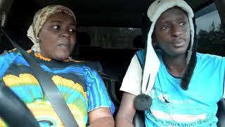 Wakavinye visits Njugush Cha lazma