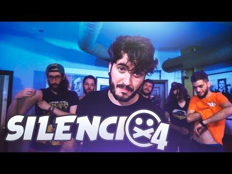 ¡SILENCIO 4!