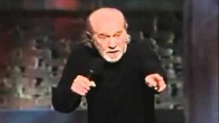 Джордж Карлин имунитет