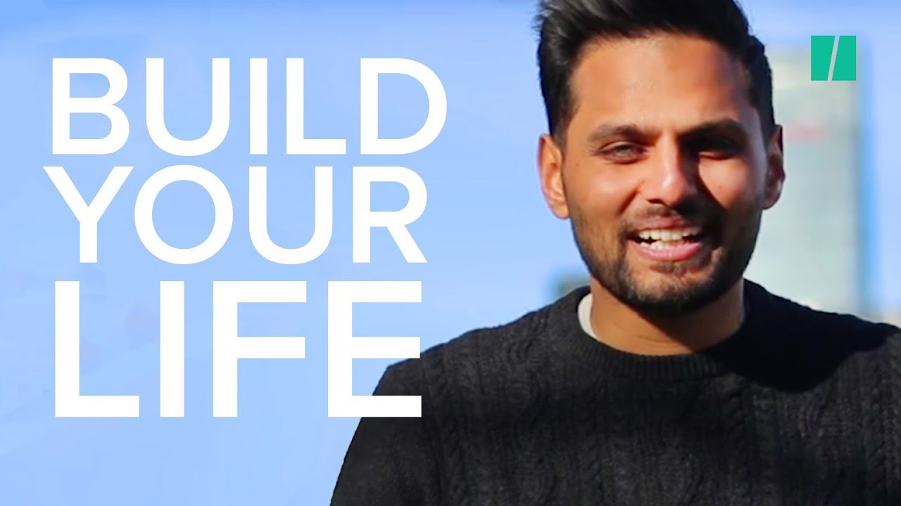 Build A Life Not A Resume Street Philosophy With Jay Shetty Youtube