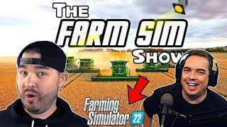 DJ Goes Off Topic For 71 Minutes | The Farm Sim Show