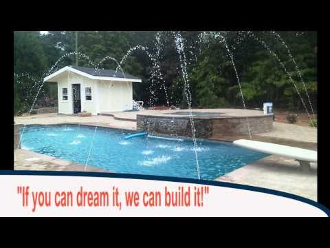 TN Pools & Outdoor Oasis