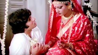 Amitabh Bachchan & Rekha's honeymoon | Do Anjaane | Comedy Scene 4/31