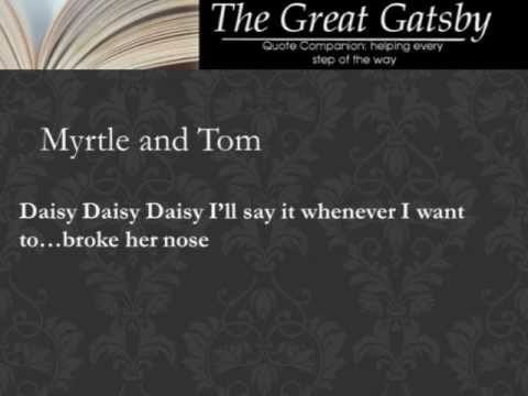 gatsby valley of ashes quotes