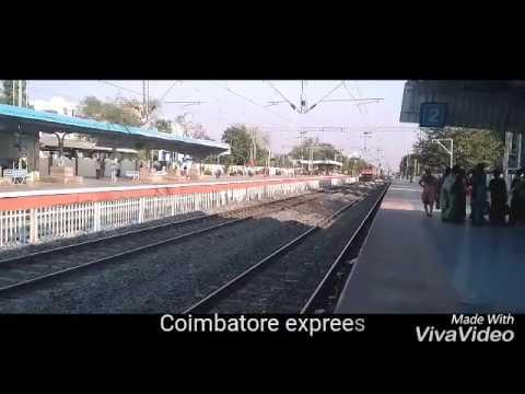 Coimbatore express