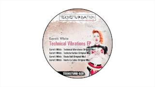 Garett White - Fiesta La Salsa (Original Mix) TECHSTURB028