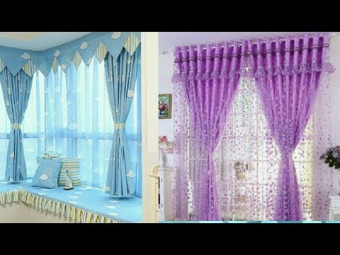 Top Stylish Trendy Curtain designs| Make Your Home Attractive and Beautiful