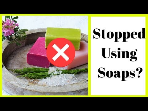 I Stopped using Soaps or Facewash!   besan face wash daily