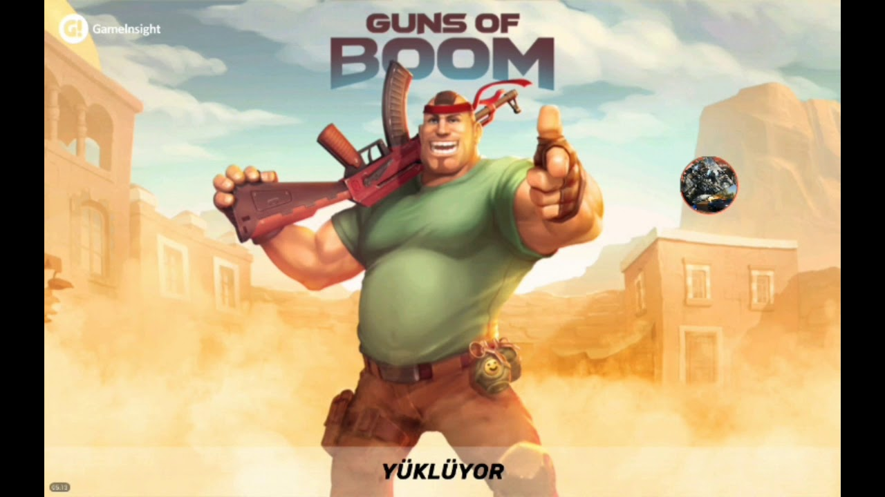 guns of boom hack apk 2.2.1