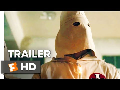 BlacKkKlansman Trailer #1 (2018) | Movieclips Trailers