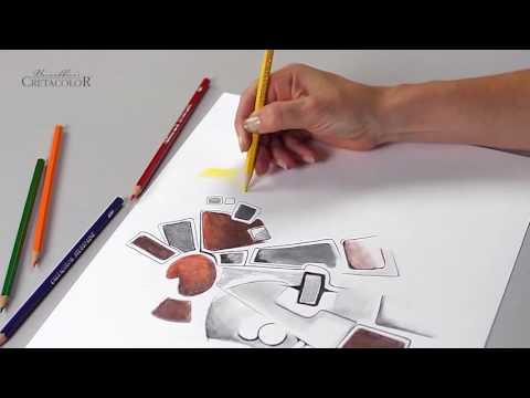 Cretacolor Artist Studio русский