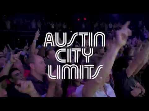 Americana Music Festival Austin City Limits