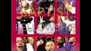 Bow Down - Bishop Paul Morton and Full Gospel Fellowship MC thumbnail