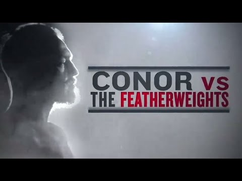 UFC 178: Conor vs. The Featherweights