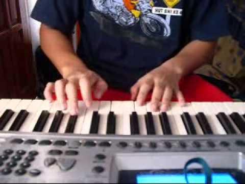 DORK'S NEVER SAY DIE - PEE WEE GASKINS PIANO COVER (EPILOLGUE)
